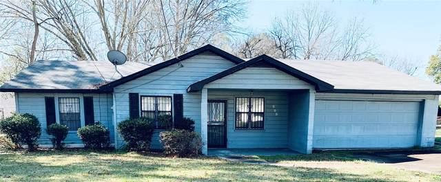 303 Azalea Drive, Montgomery, AL 36105 (MLS #470070) :: Buck Realty