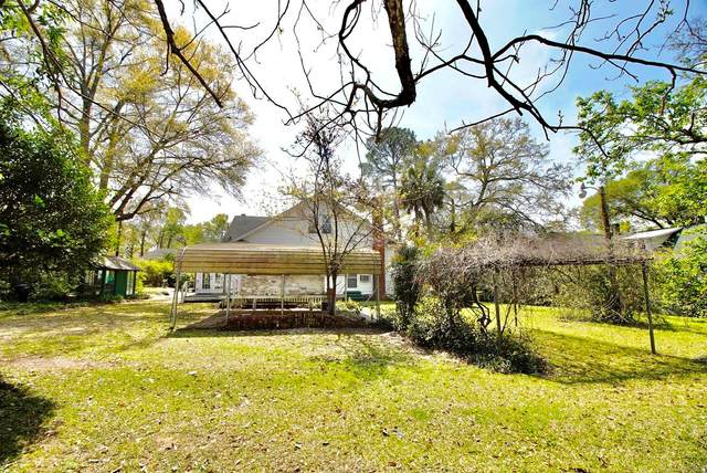 221 E Eufaula Street, Ozark, AL 36360 (MLS #470165) :: Team Linda Simmons Real Estate