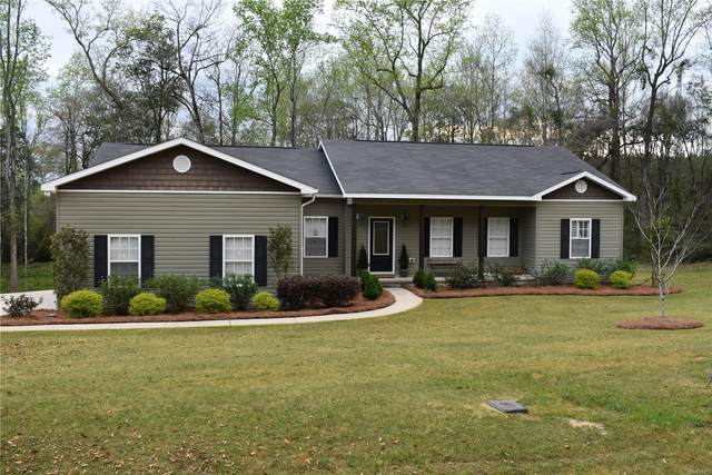954 County Road 121, Newton, AL 36352 (MLS #470219) :: Team Linda Simmons Real Estate