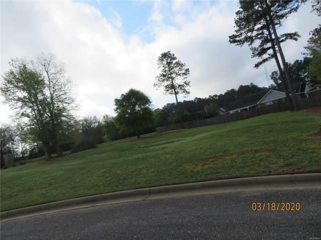 102 Royalpine Court, Enterprise, AL 36330 (MLS #470227) :: Team Linda Simmons Real Estate