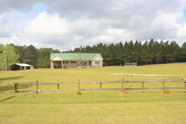 2001 County Road 127, Ariton, AL 36311 (MLS #470267) :: Team Linda Simmons Real Estate