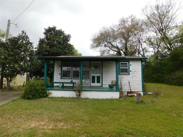 318 Tuskegee Street, Prattville, AL 36067 (MLS #470294) :: Buck Realty