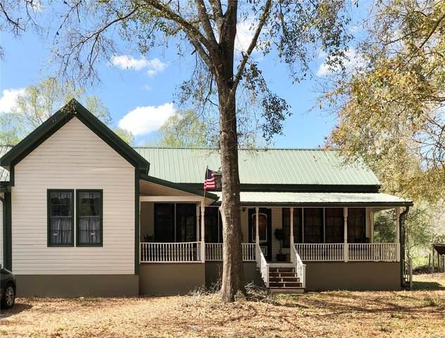 6229 County Road 45, Daleville, AL 36322 (MLS #470313) :: Team Linda Simmons Real Estate