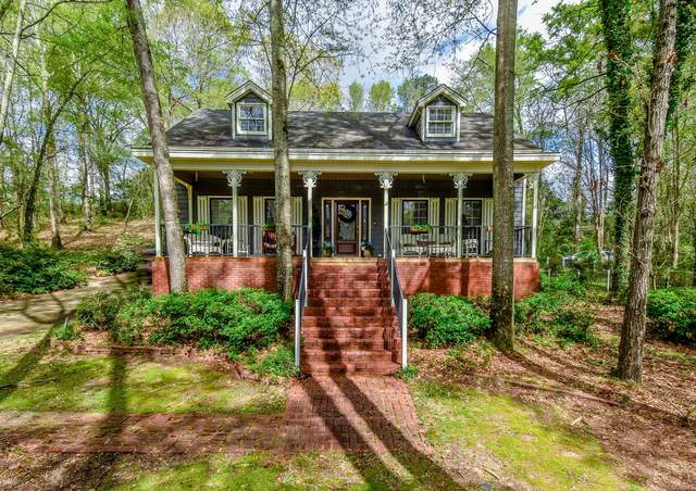 221 Godwin Road, Tallassee, AL 36078 (MLS #470377) :: Buck Realty