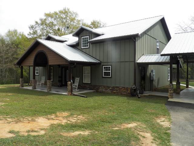 626 County Road 245, Elba, AL 36323 (MLS #470448) :: Team Linda Simmons Real Estate