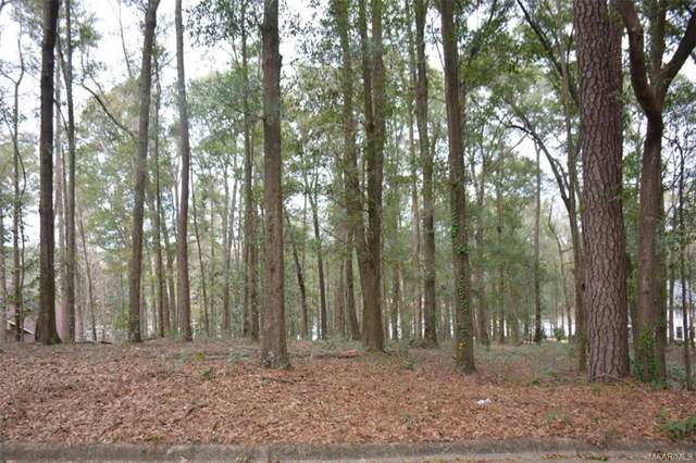125 Laurel Breeze Drive A, Enterprise, AL 36330 (MLS #470468) :: Buck Realty