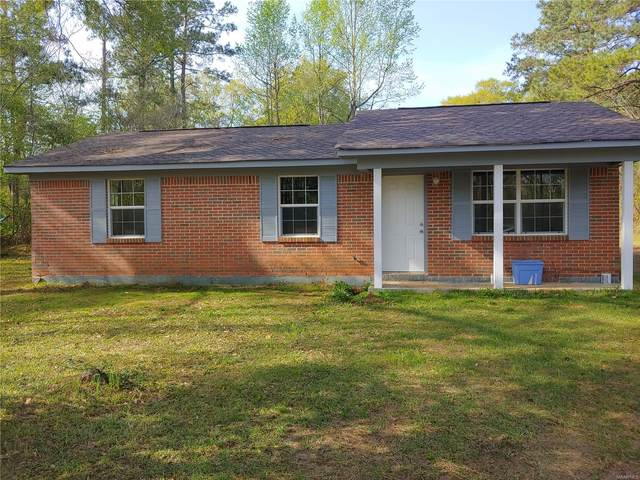 602 Wise Street, Georgiana, AL 36033 (MLS #470475) :: Buck Realty