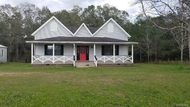 11637 S Highway 95 Highway, Columbia, AL 36319 (MLS #470494) :: Team Linda Simmons Real Estate