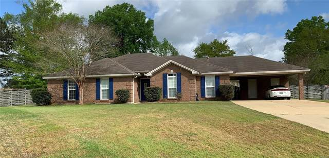 166 Gilder Court, Pike Road, AL 36064 (MLS #470497) :: Buck Realty