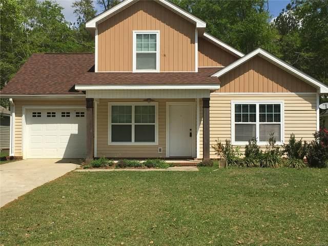 252 Jasmine Circle, Enterprise, AL 36330 (MLS #470516) :: Team Linda Simmons Real Estate