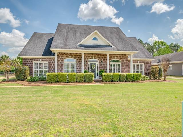 220 Daleshire Place, Montgomery, AL 36117 (MLS #470534) :: Buck Realty