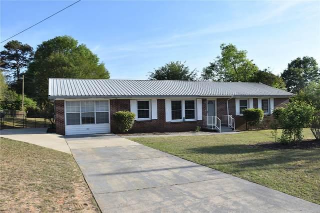 204 Greenbriar Drive, Ozark, AL 36360 (MLS #470567) :: Team Linda Simmons Real Estate