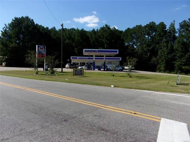 911 Roy Parker Road, Ozark, AL 36360 (MLS #470577) :: Team Linda Simmons Real Estate