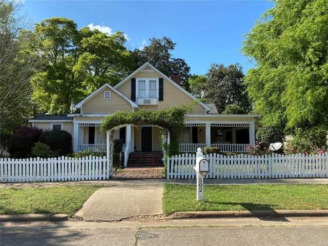 502 W Lee Street, Enterprise, AL 36330 (MLS #470602) :: Team Linda Simmons Real Estate