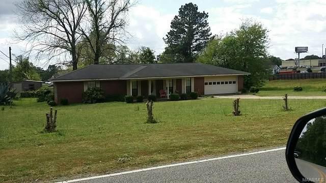 104 Coppinville Road, Enterprise, AL 36330 (MLS #470622) :: Team Linda Simmons Real Estate