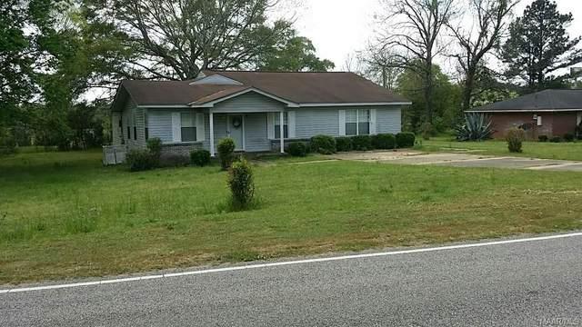 106 Coppinville Road, Enterprise, AL 36330 (MLS #470624) :: Team Linda Simmons Real Estate