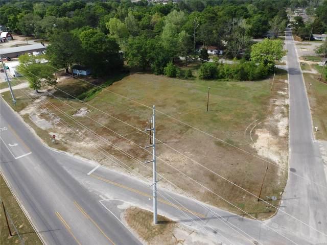 0 Magnolia Avenue, Geneva, AL 36340 (MLS #470644) :: Team Linda Simmons Real Estate