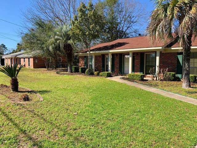 20 Goff Street, Daleville, AL 36322 (MLS #470663) :: Team Linda Simmons Real Estate