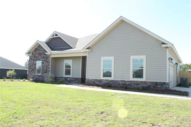 246 Mayberry Way, New Brockton, AL 36351 (MLS #470691) :: Team Linda Simmons Real Estate