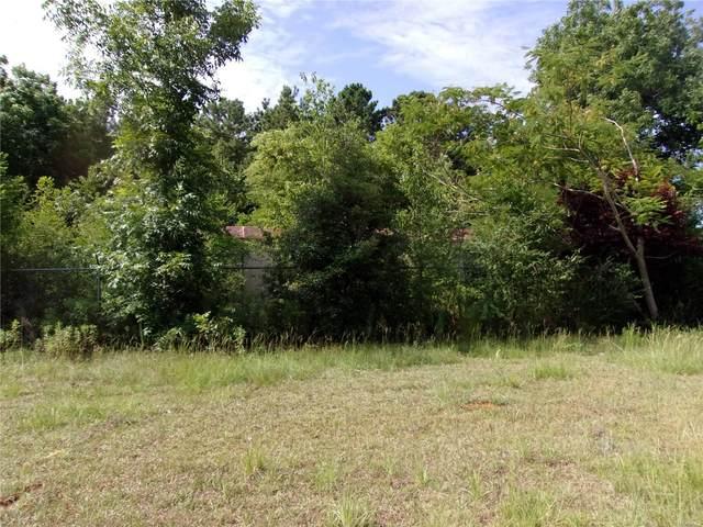 45 West Street, Level Plains, AL 36322 (MLS #470706) :: Team Linda Simmons Real Estate