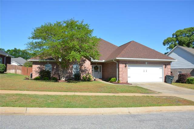 28 Blue Ridge Circle, Enterprise, AL 36330 (MLS #470718) :: Team Linda Simmons Real Estate