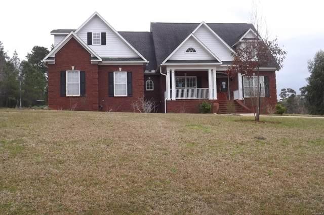 234 Royal Avenue, Ozark, AL 36360 (MLS #470723) :: Team Linda Simmons Real Estate
