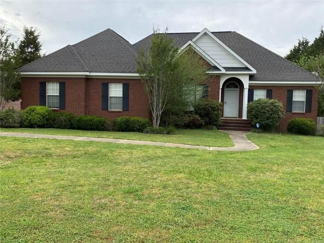 108 Anna Drive, Selma, AL 36701 (MLS #470731) :: Buck Realty