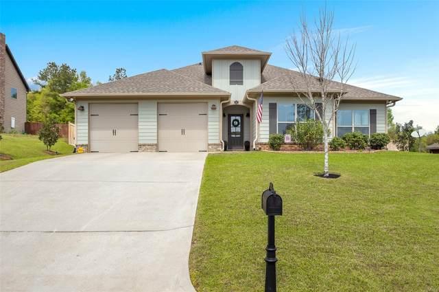 101 Freedom Heights, Enterprise, AL 36330 (MLS #470734) :: Team Linda Simmons Real Estate
