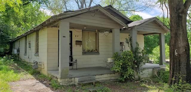 817 Garrett Street, Montgomery, AL 36104 (MLS #470741) :: Buck Realty