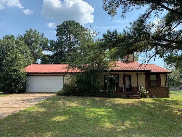 91 Blackhawk Drive, Daleville, AL 36322 (MLS #470743) :: Team Linda Simmons Real Estate