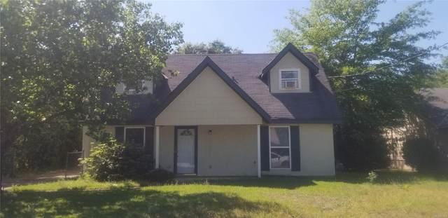 745 Amity Lane, Montgomery, AL 36117 (MLS #470758) :: Buck Realty