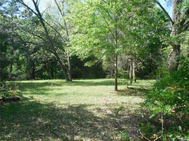 2116 Andrews Avenue, Ozark, AL 36360 (MLS #470770) :: Team Linda Simmons Real Estate