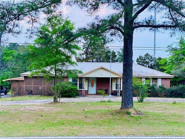 3409 Highway 51, Ariton, AL 36311 (MLS #470777) :: Team Linda Simmons Real Estate