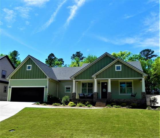 109 Oxford Street, Enterprise, AL 36330 (MLS #470785) :: Team Linda Simmons Real Estate
