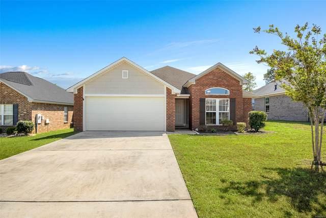 105 Sugarberry Road, Dothan, AL 36301 (MLS #470803) :: Team Linda Simmons Real Estate