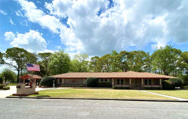 103 Audubon Way, Enterprise, AL 36330 (MLS #470810) :: Team Linda Simmons Real Estate