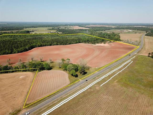 150 acres E Highway 52, Hartford, AL 36344 (MLS #470848) :: Team Linda Simmons Real Estate