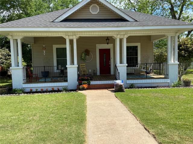 105 King Street, New Brockton, AL 36351 (MLS #470857) :: Team Linda Simmons Real Estate