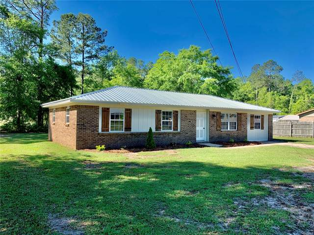 913 E Pinecrest Circle, Geneva, AL 36340 (MLS #470859) :: Team Linda Simmons Real Estate