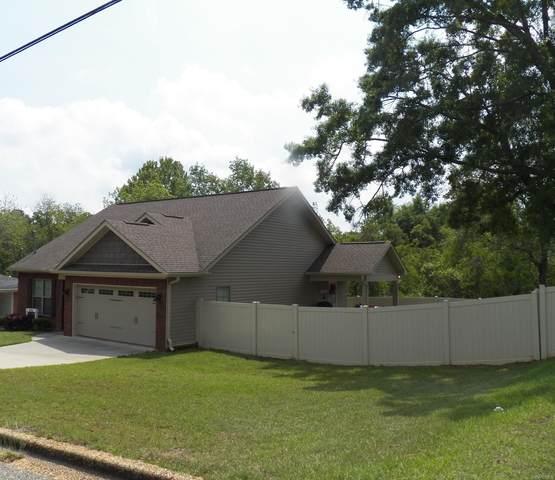 304 Heath Street, Elba, AL 36330 (MLS #470957) :: Team Linda Simmons Real Estate