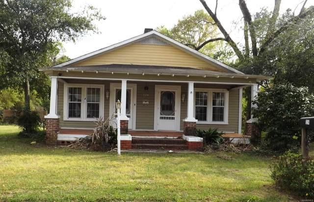 124 E Campbell Avenue, Geneva, AL 36340 (MLS #470958) :: Team Linda Simmons Real Estate