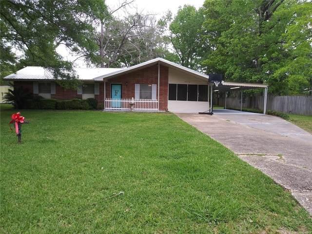 1216 Southland Drive, Dothan, AL 36301 (MLS #470961) :: Team Linda Simmons Real Estate