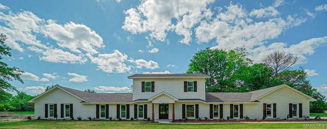 418 Foxhall Road, Pike Road, AL 36064 (MLS #471051) :: LocAL Realty