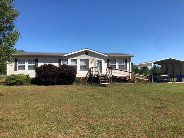 16693 Highway 134, New Brockton, AL 36351 (MLS #471076) :: Team Linda Simmons Real Estate