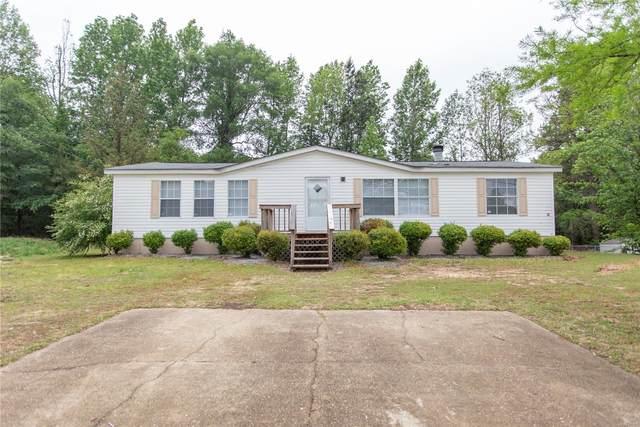 114 Fleetwood Road, Prattville, AL 36067 (MLS #471089) :: Buck Realty