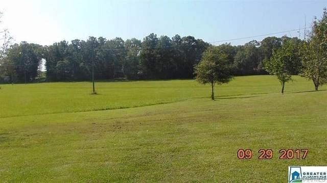 1 County Road 37, Clanton, AL 35045 (MLS #471106) :: Buck Realty