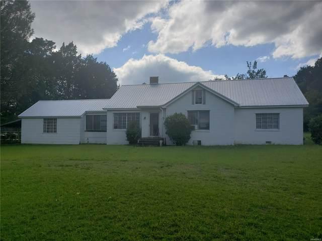2601 Summerfield Road, Selma, AL 36701 (MLS #471137) :: Buck Realty
