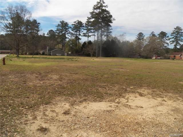 0 Brookdale Avenue, Elba, AL 36323 (MLS #471176) :: Team Linda Simmons Real Estate