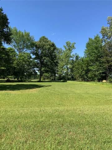 75 Newport Road, Lowndesboro, AL 36752 (MLS #471361) :: Buck Realty