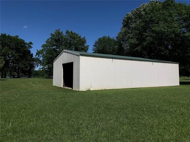87 Newport Road, Lowndesboro, AL 36752 (MLS #471363) :: LocAL Realty